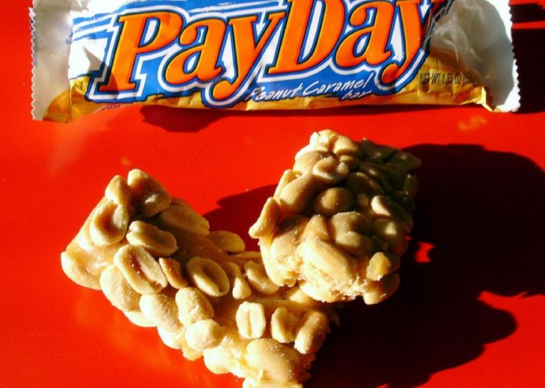 #47. Payday