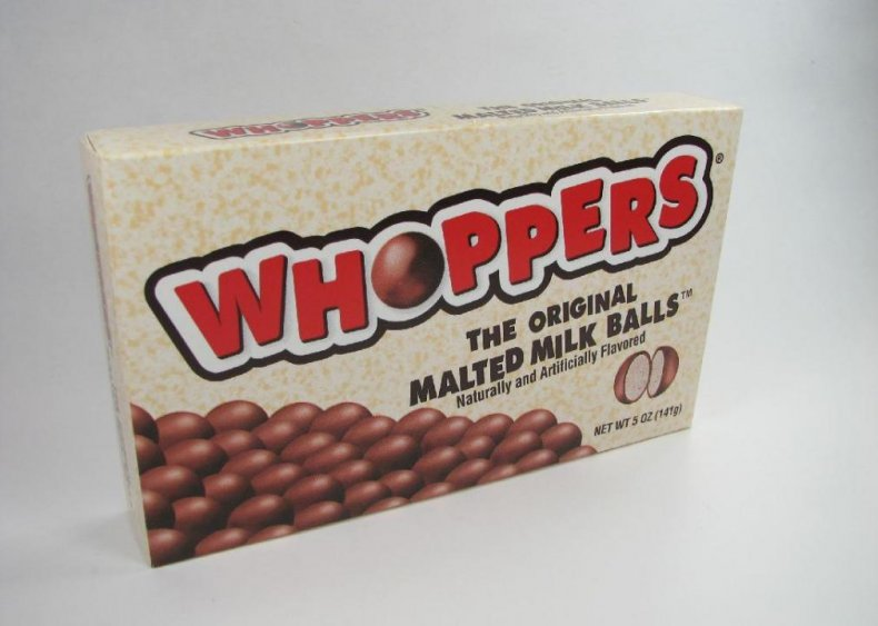 #41. Whoppers