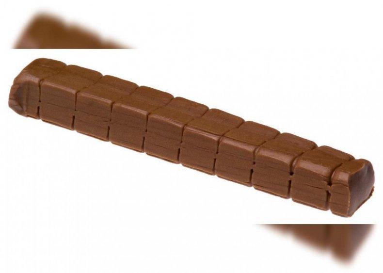#40. Tootsie Roll Snack Bars