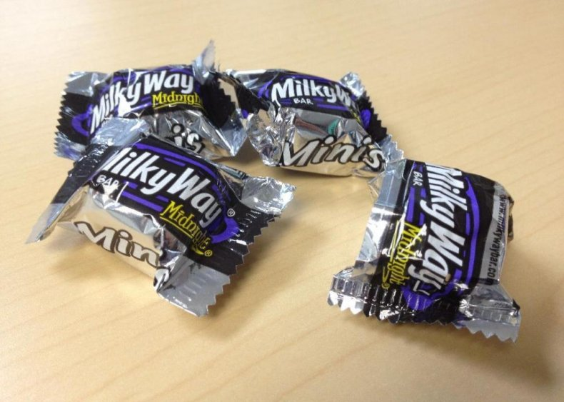 #21. Milky Way Midnight