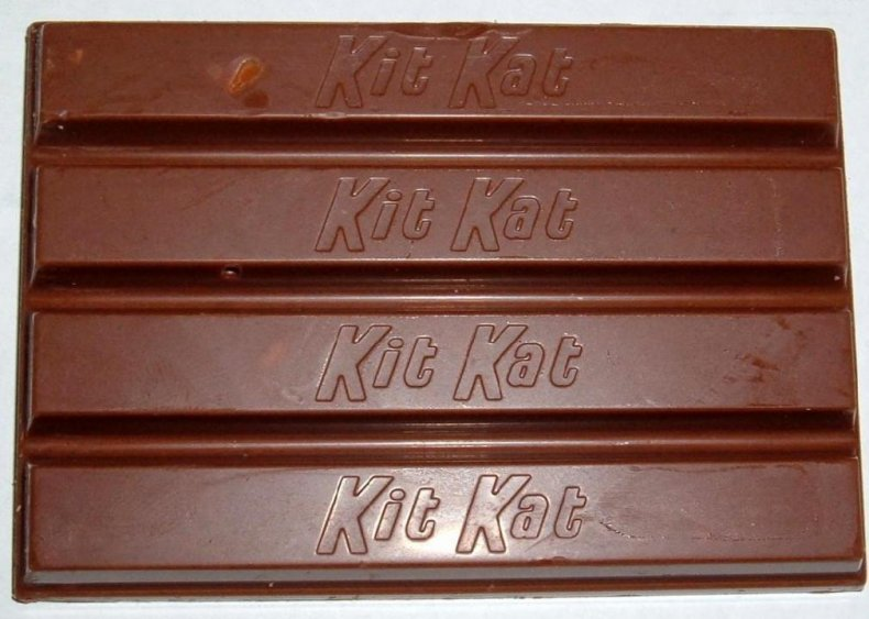 #4. Kit Kat