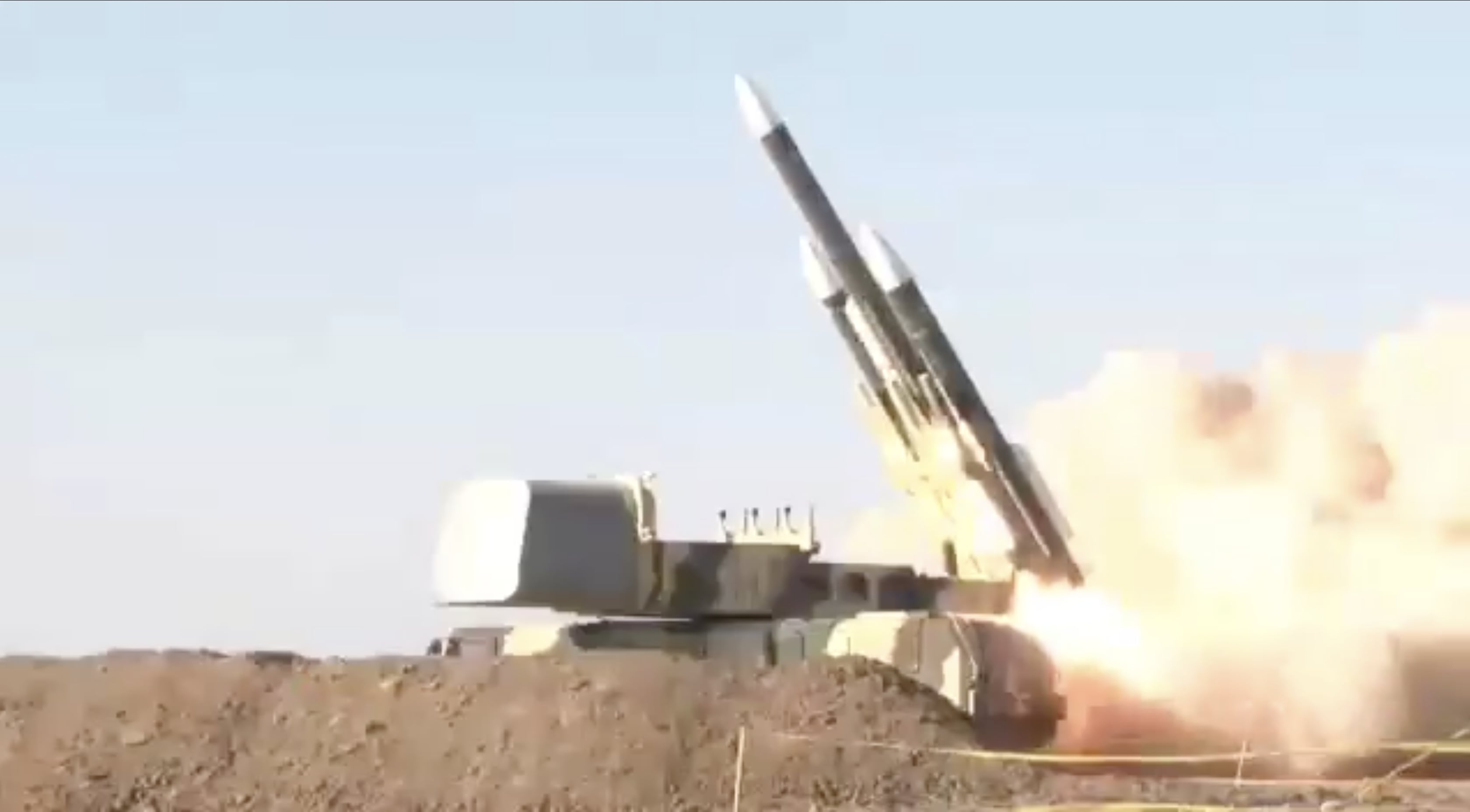 Iran boosts border defense against Armenia-Azerbaijan conflict, Israel and ISIS