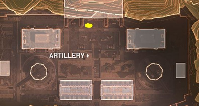 apex artillery battery gravity lift location 2