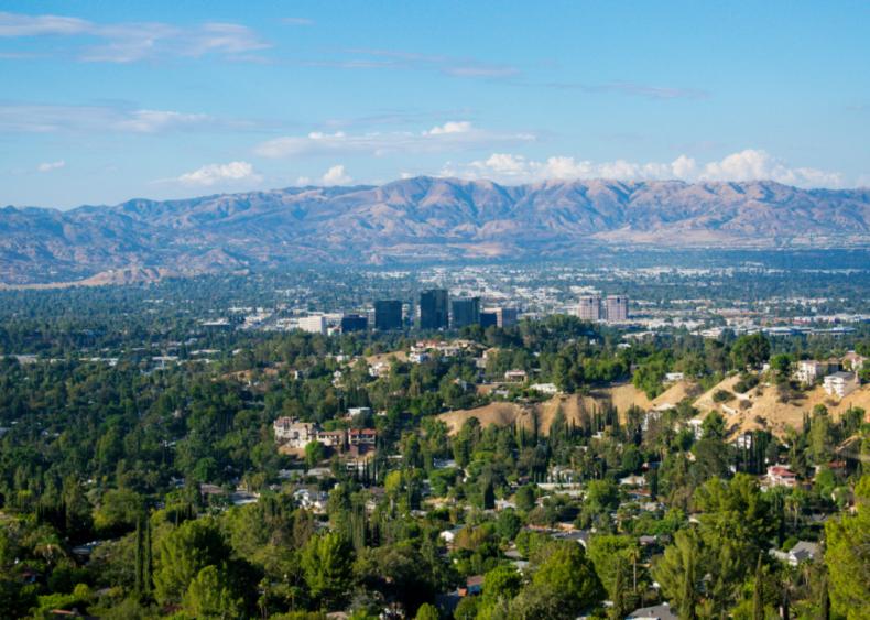 #29. California's 29th Congressional District
