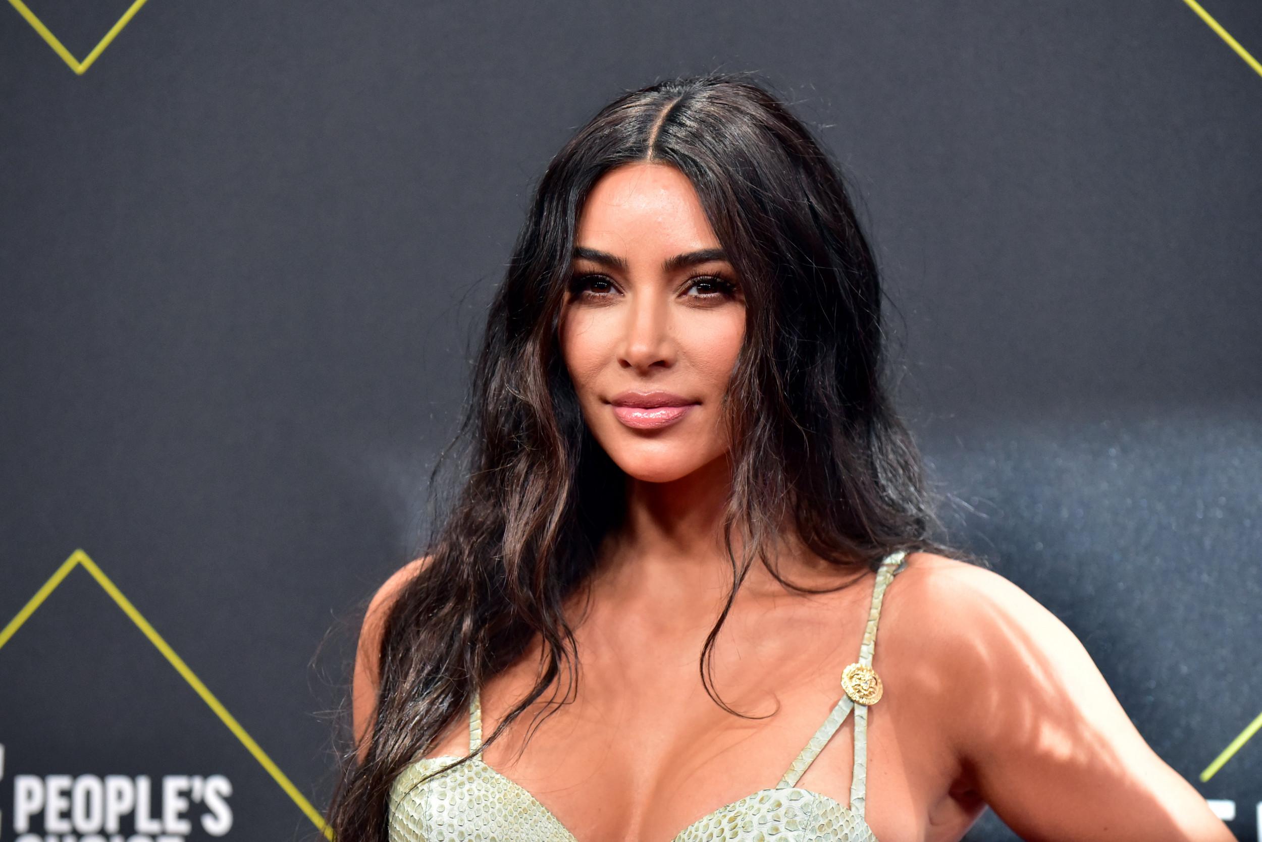 Did Kim Kardashian Have Coronavirus?