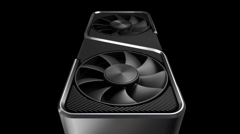 nvidia rtx 3070 release time