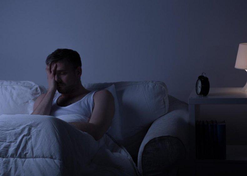 Maintenance insomnia