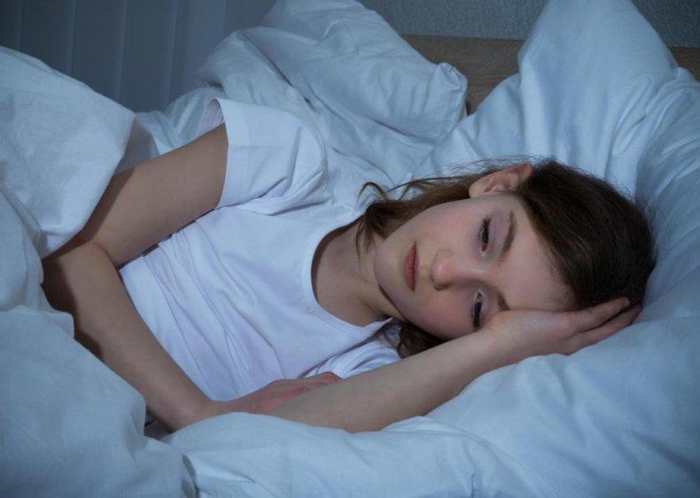 Behavioral insomnia of childhood