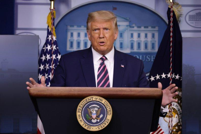White House Trump