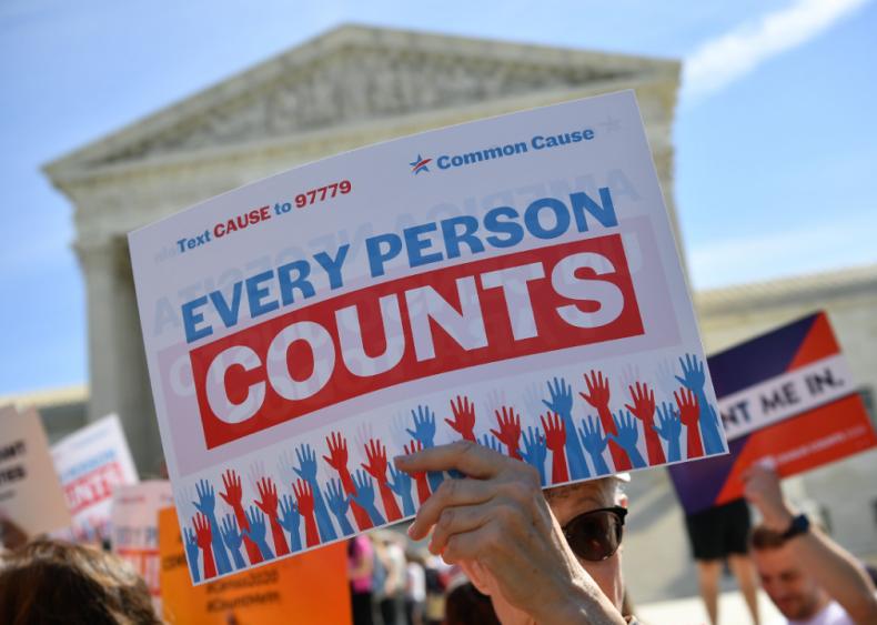 April 23: Census 2020