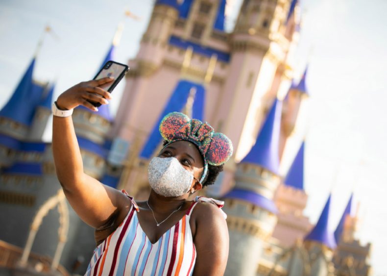 July 11: Walt Disney World reopens