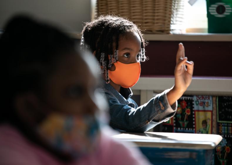 Sept. 16: Grade schools begin reopening
