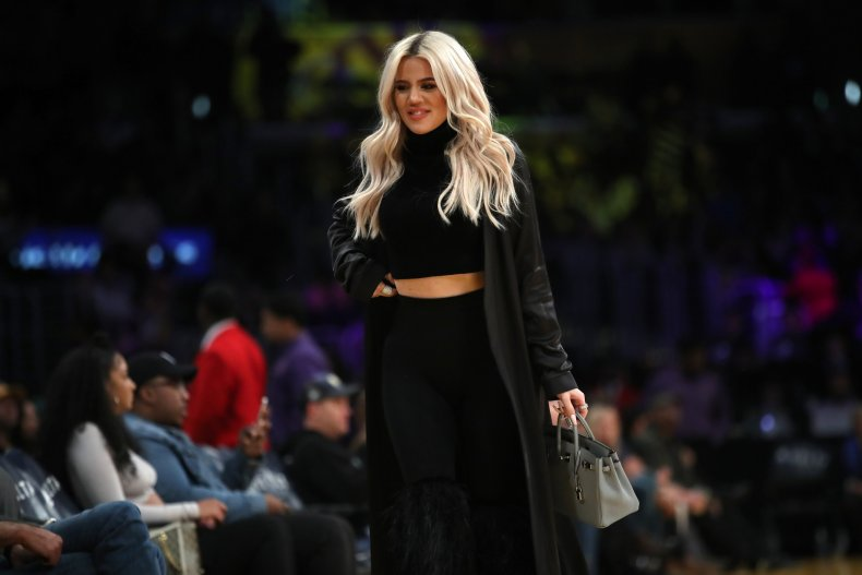 What Has Khloe Kardashian Said About COVID-19
