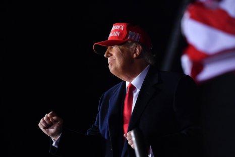 Trump rally Wisconsin
