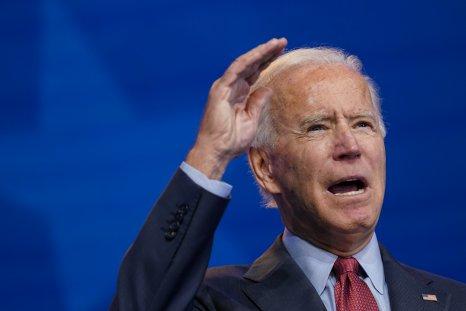 joe biden election democrat party future