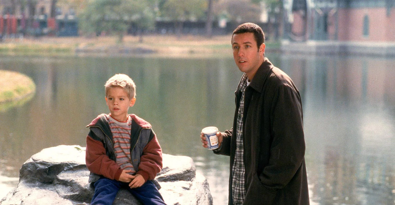 adam sandler big daddy