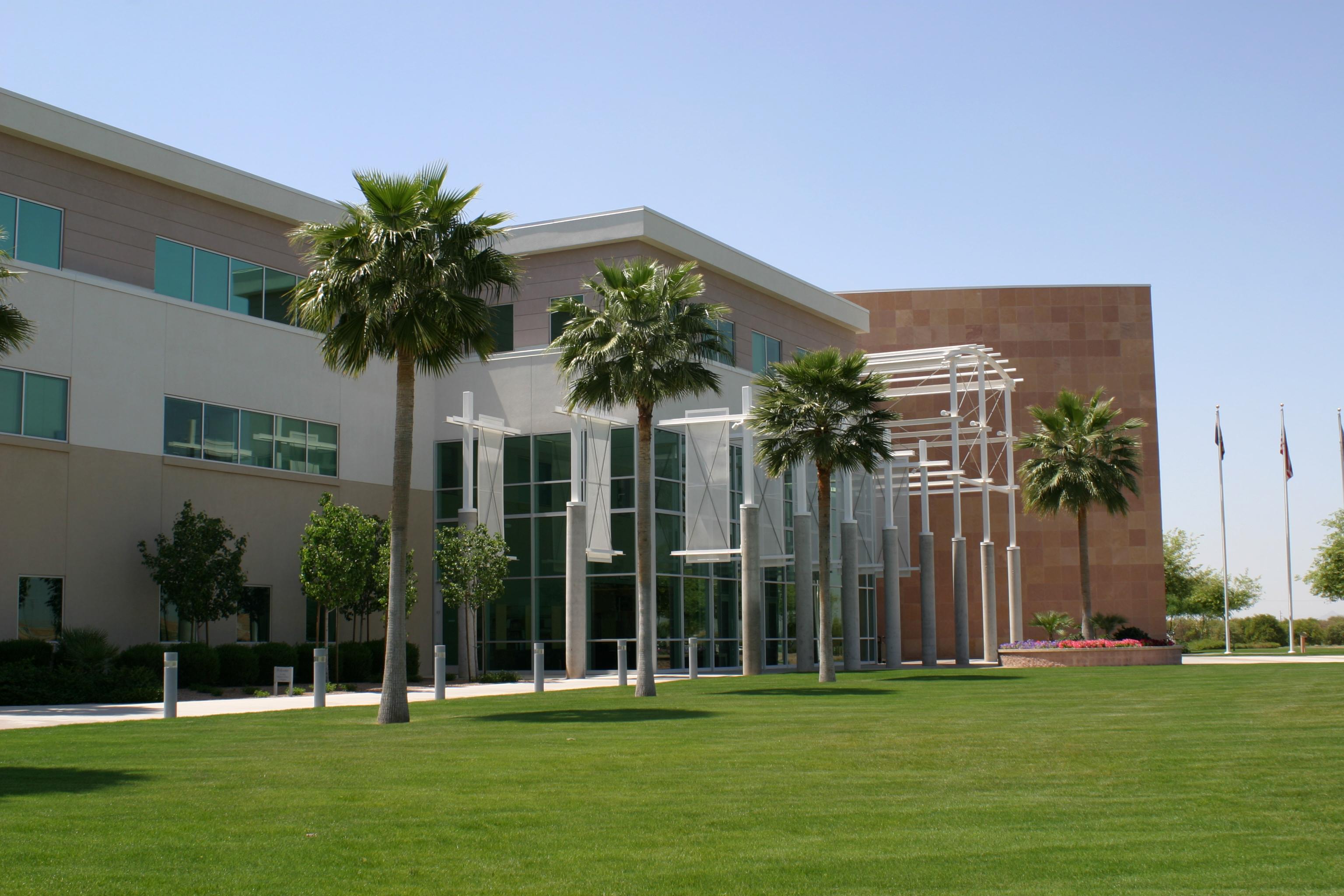 A.T. Still University's Arizona School of Health
