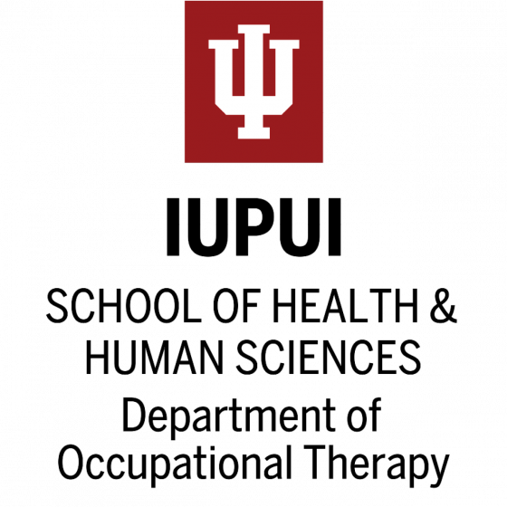 Indiana University Department of Occupational Therapy at
