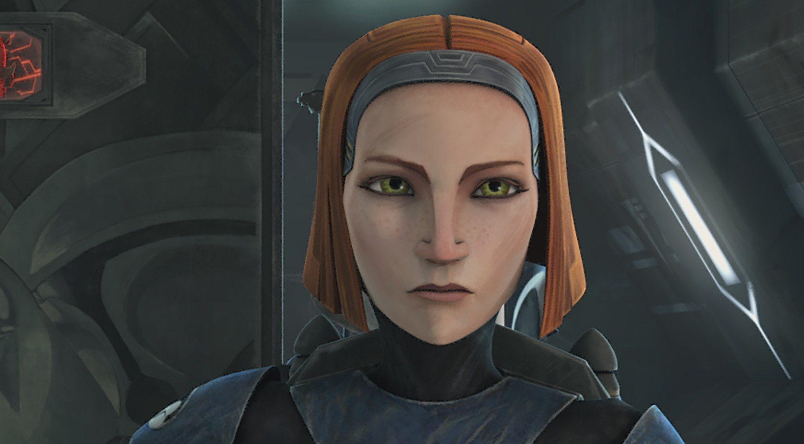 The Mandalorian Who Is The Heiress And Those Other Mandalorians