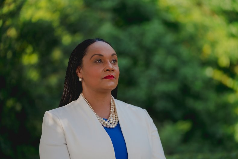 georgia's nikema williams running for congress