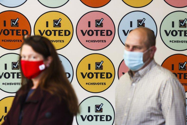 CHS voting