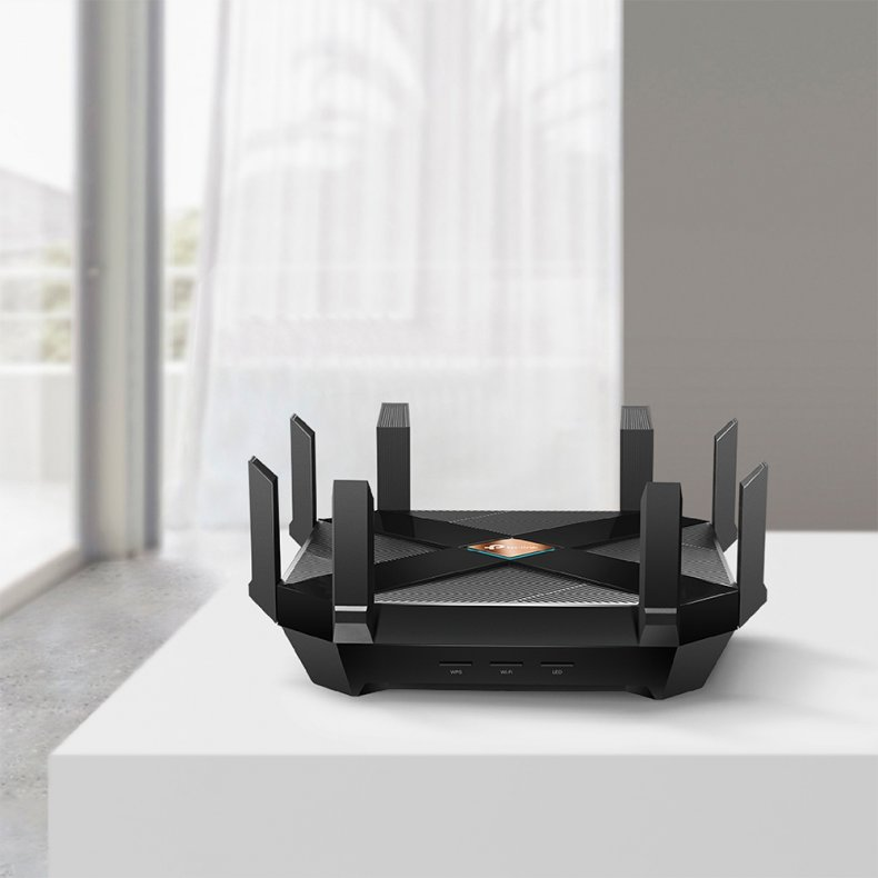 Best tech gifts 2020 - router
