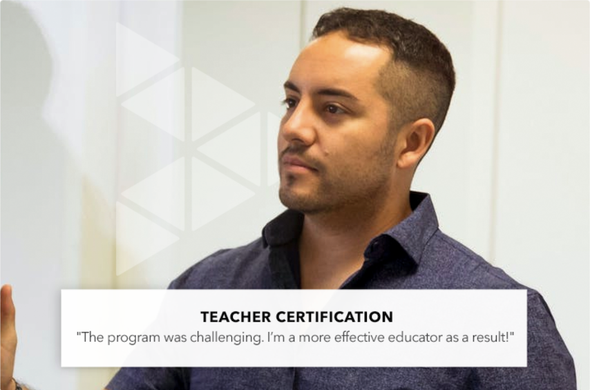 Moreland University, TEACH-NOW Graduate School of Education