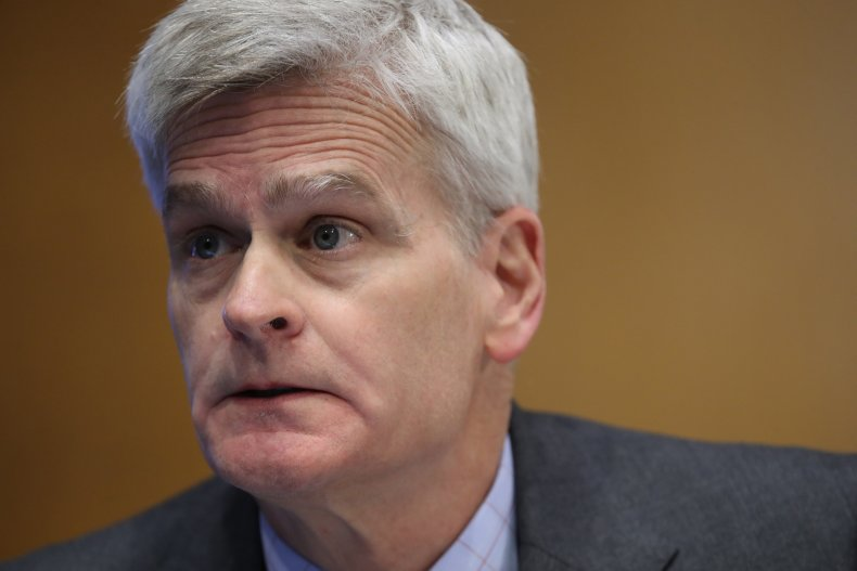 Bill Cassidy congress candidates refused debates