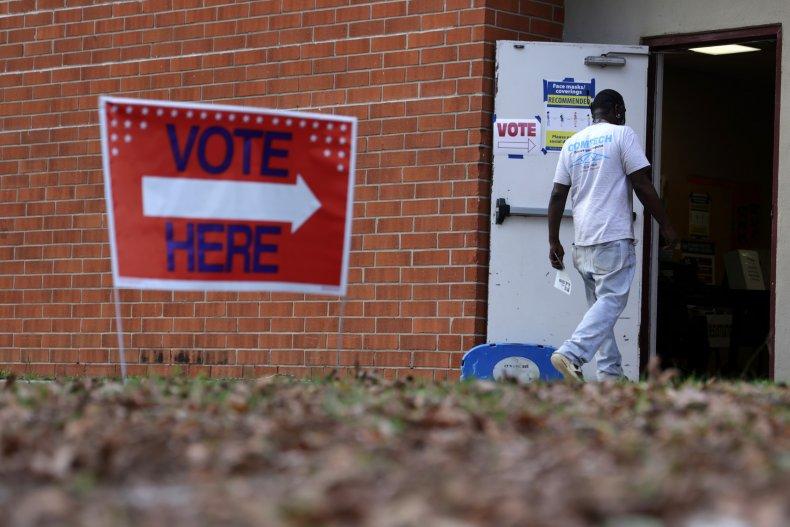voting NC