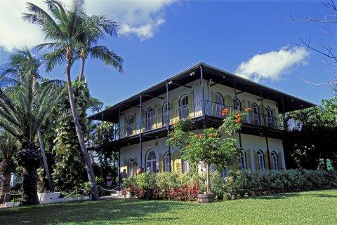 CUL_Map_007_Florida, Key West