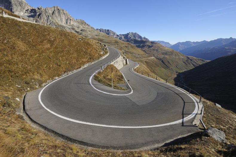 CUL_Map_007_Furka Pass, Switzerland,