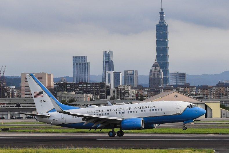 Taiwan-USA