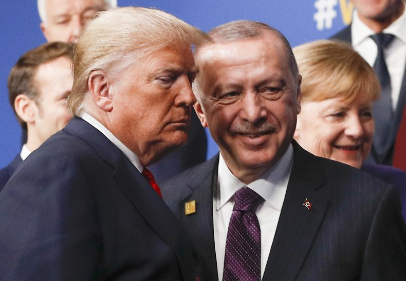 turkey-trump