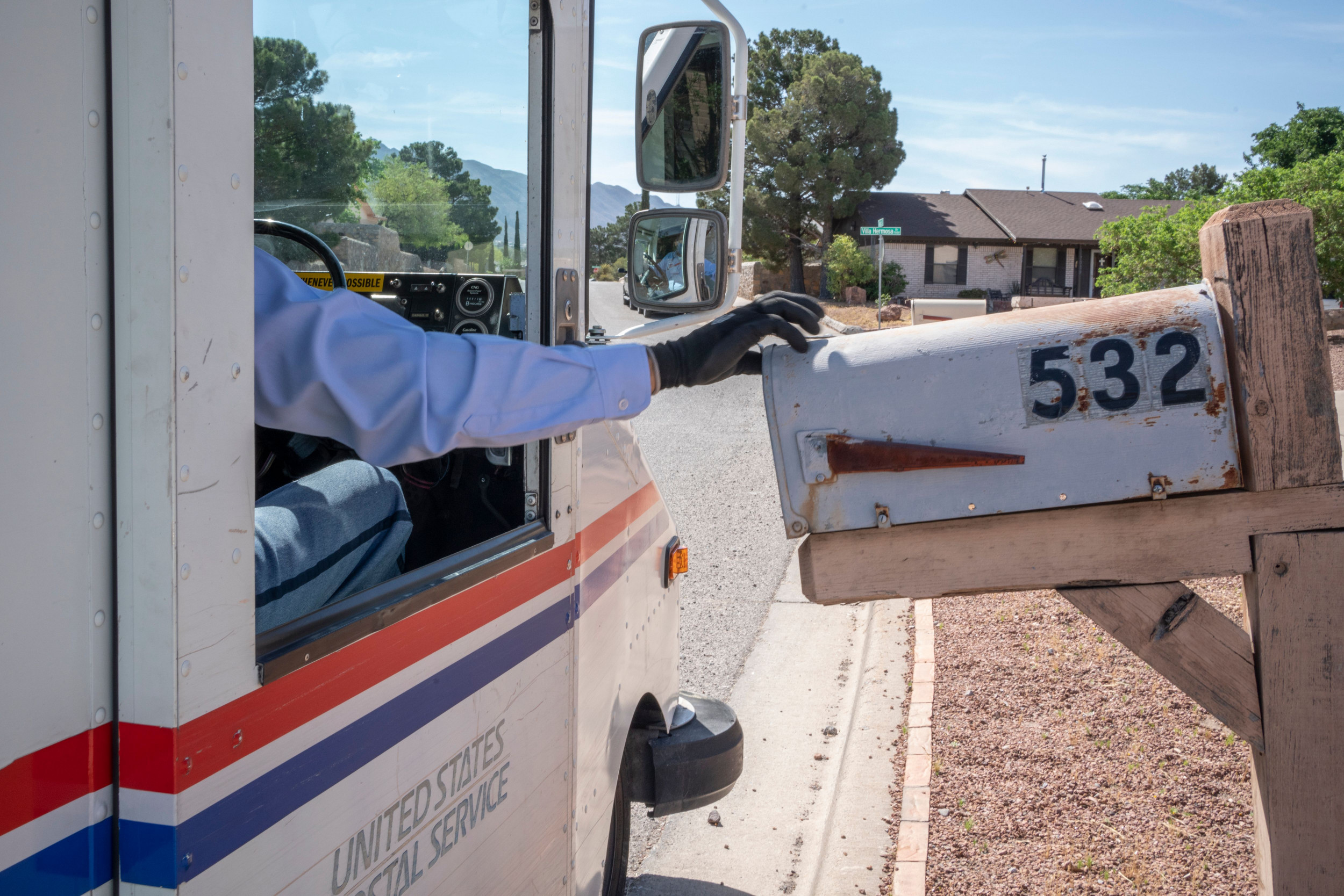 Is There Mail on Election Day 2020? USPS, UPS, and FedEx Hours