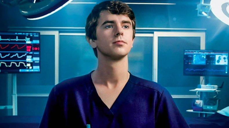 the good doctor season 4 release date