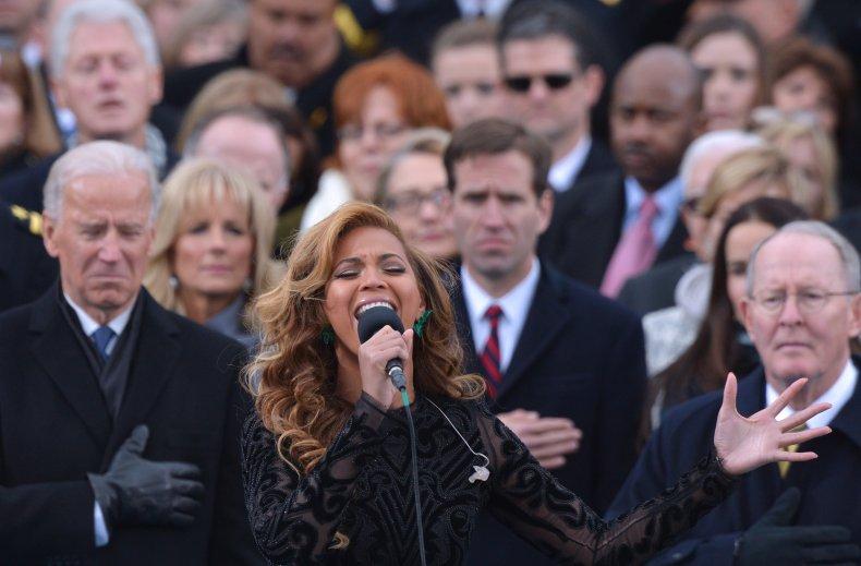 Beyoncé Officially Endorses Joe Biden on Instagram