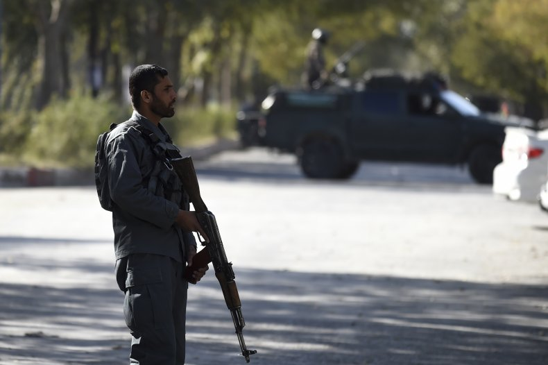 afghanistan, kabul, university, attack, isis