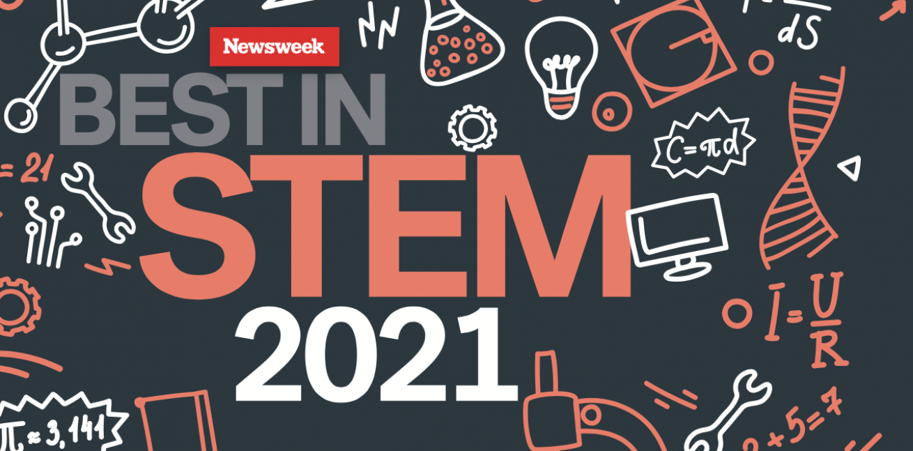 Best in STEM 2021