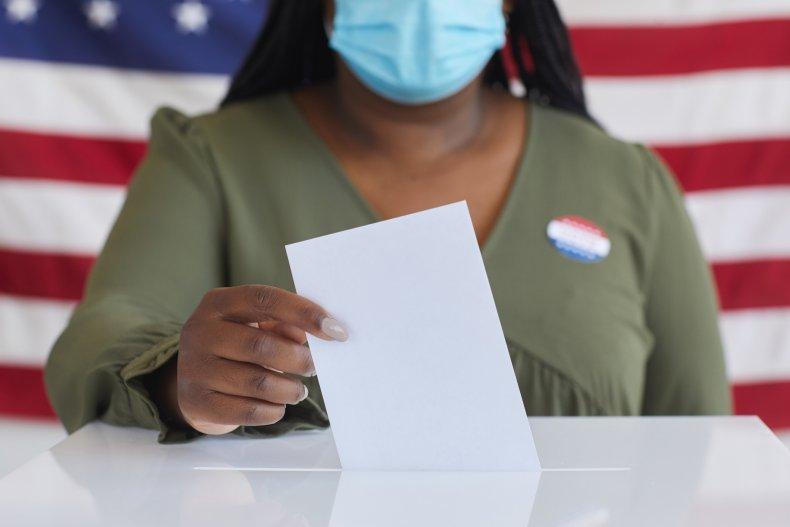 2020 election, covid19 coronavirus, getty, stock