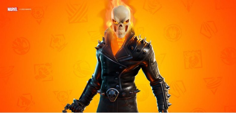 fortnite update 1450 ghost ride patch notes