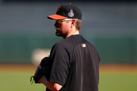 Aubrey Huff, MLB