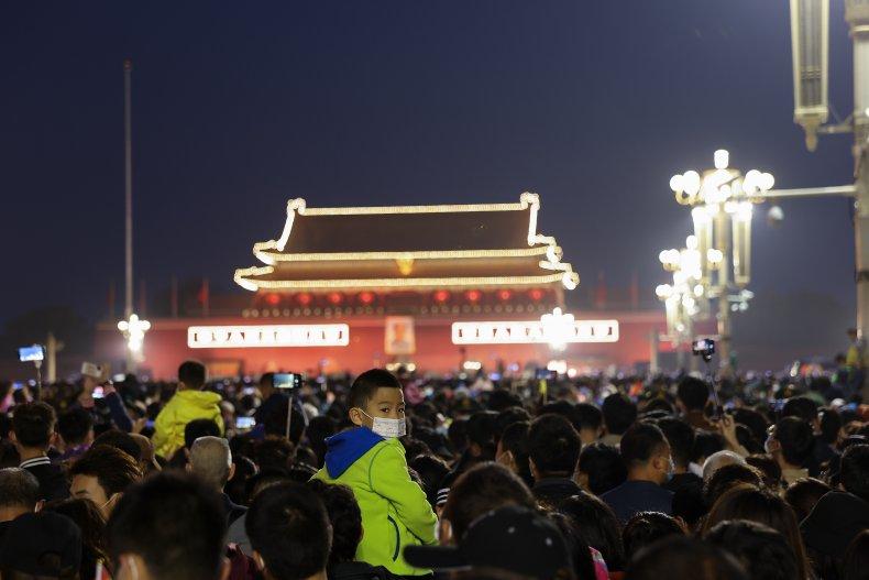 China, 2020 election, Donald Trump, Joe Biden