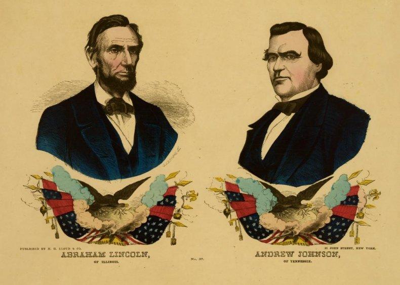 #51. 1864: Abraham Lincoln vs. George McClellan