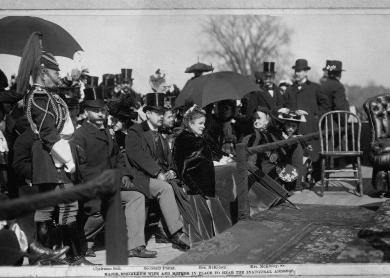 #21. 1896: William McKinley vs. William Jennings Bryan
