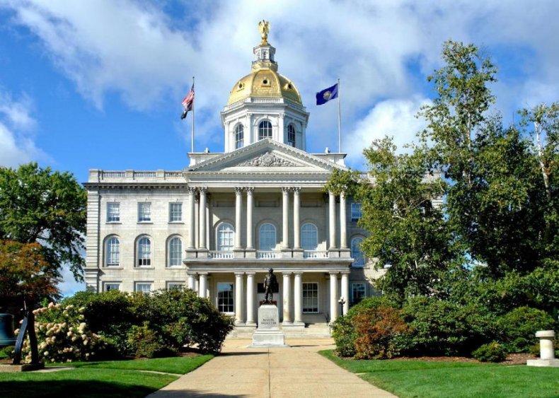 #51. New Hampshire