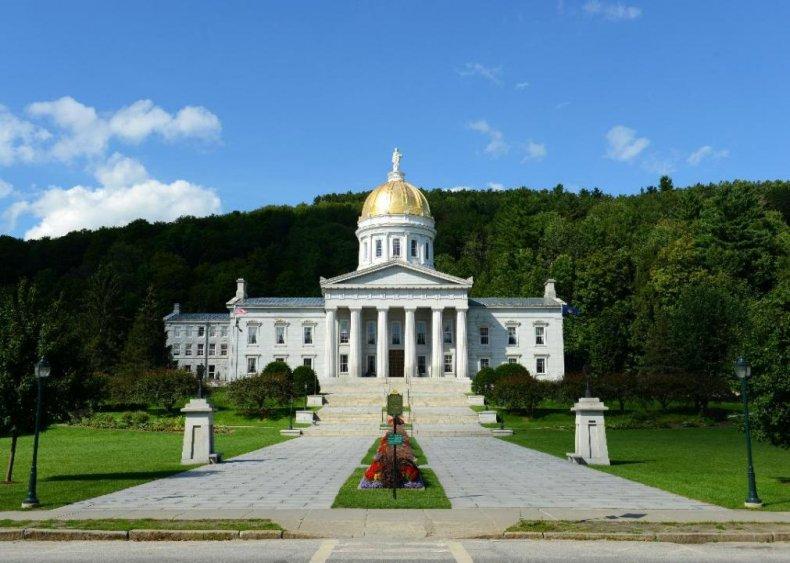 #41. Vermont
