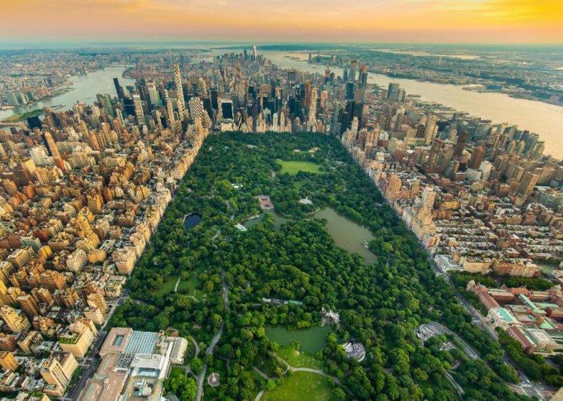 #22. New York