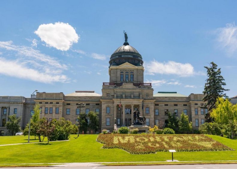 #18. Montana