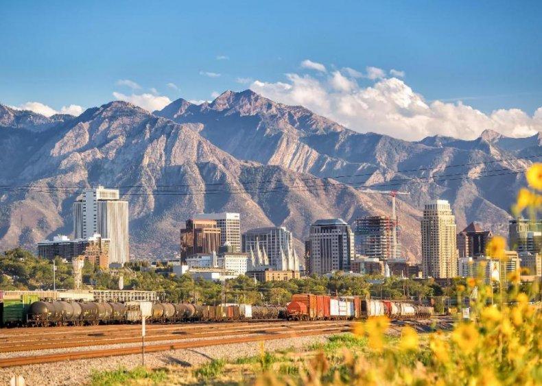 #4. Utah