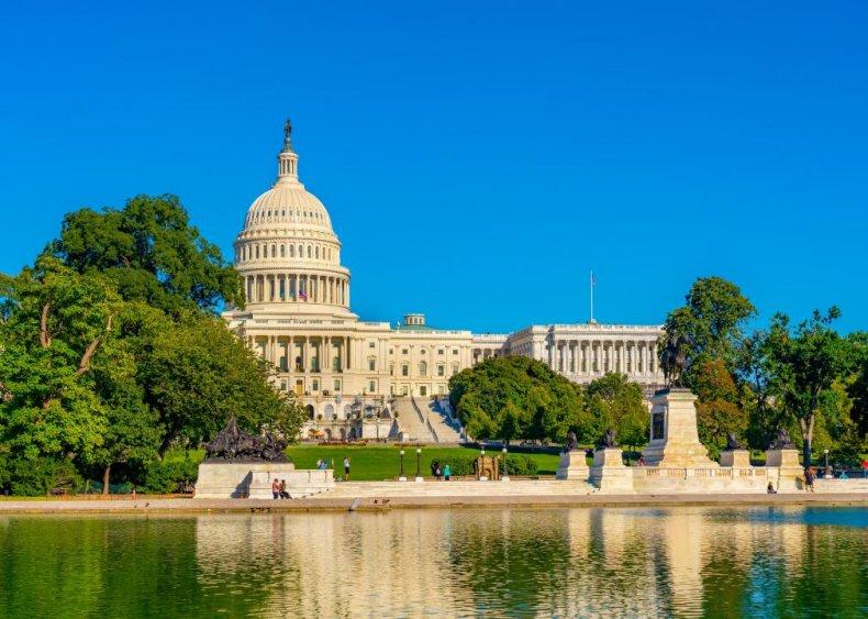 #1. Washington D.C.